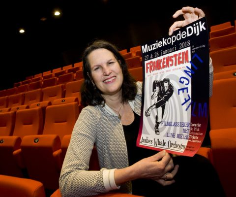 JWO in Gelderlander newspaper