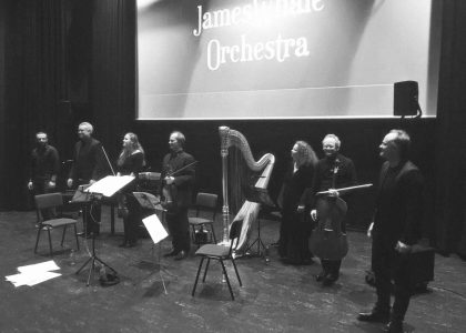 JWO in concert