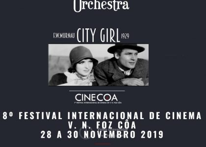 JWO to play at Cinecoa
